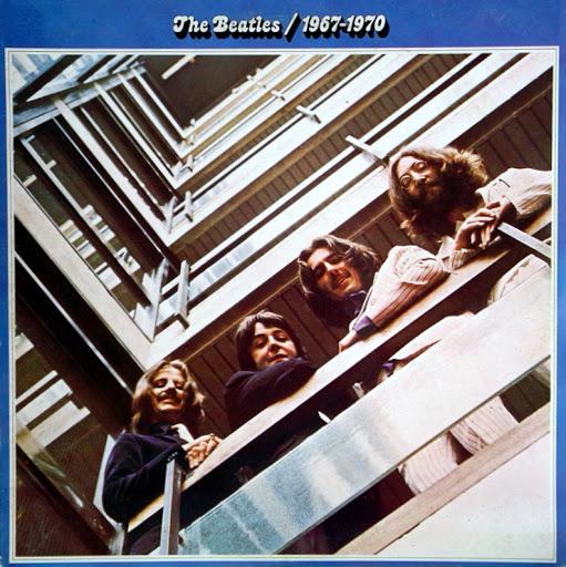 Beatles 1967 1970 Beatles Blog