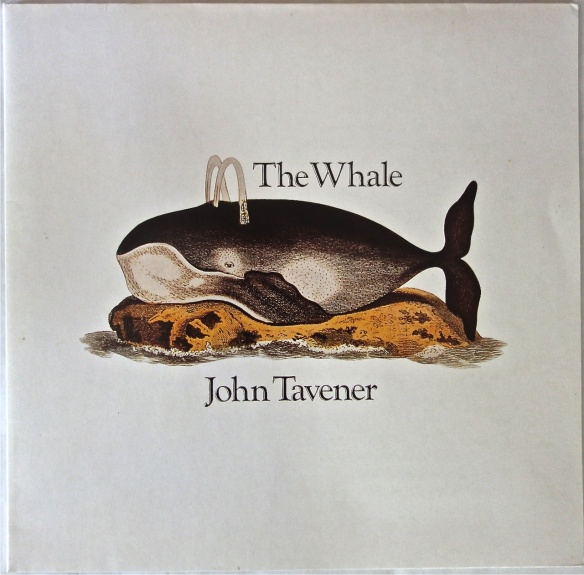 The Whale front