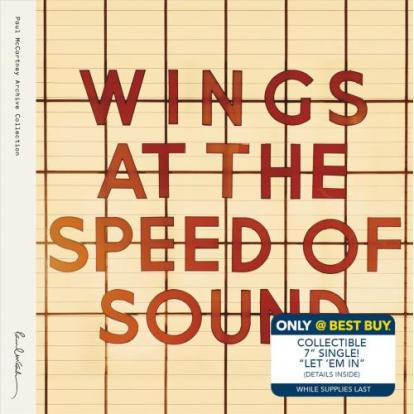 At the Speed of Sound - Best Buy