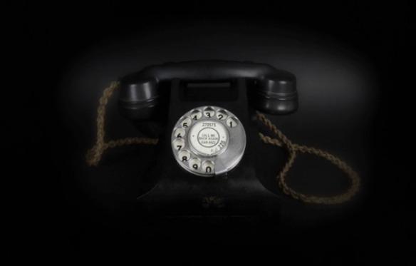 Call Me Back Again