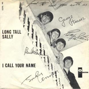 long tall sally 2