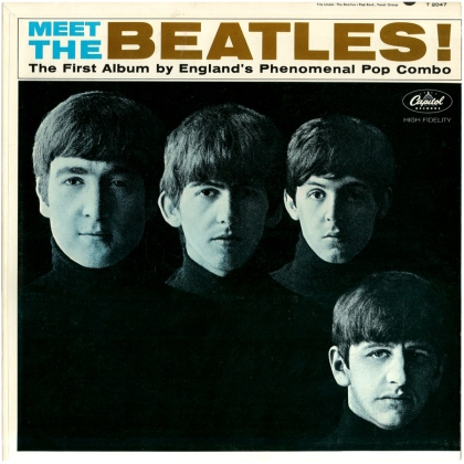 Meet the Beatles