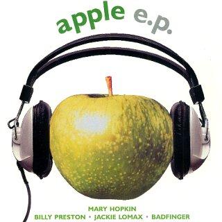 The Apple E.P.