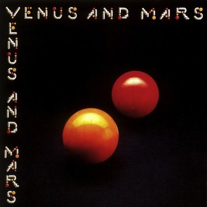 Venus and Mars front
