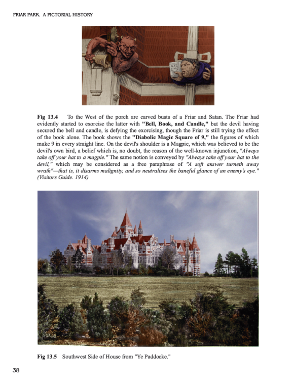 Friar Park. A Pictorial History Pages_4
