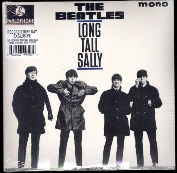 LTS Beatles RSD front