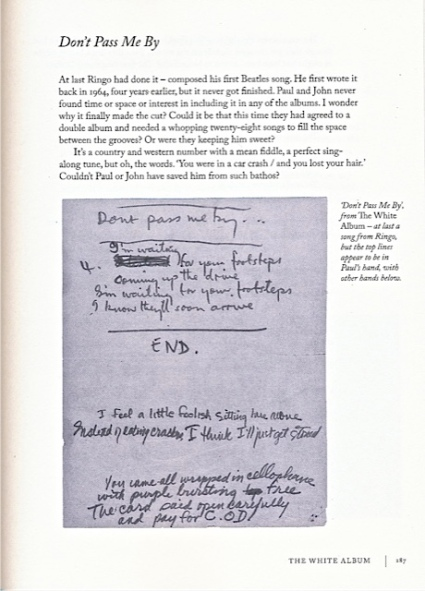 Beatles Lyrics page3