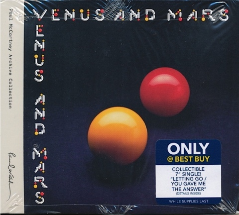 Venus BB cover