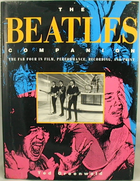 Beatles Companion 2
