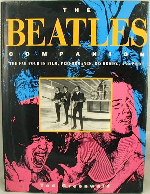 Beatles Companion 2