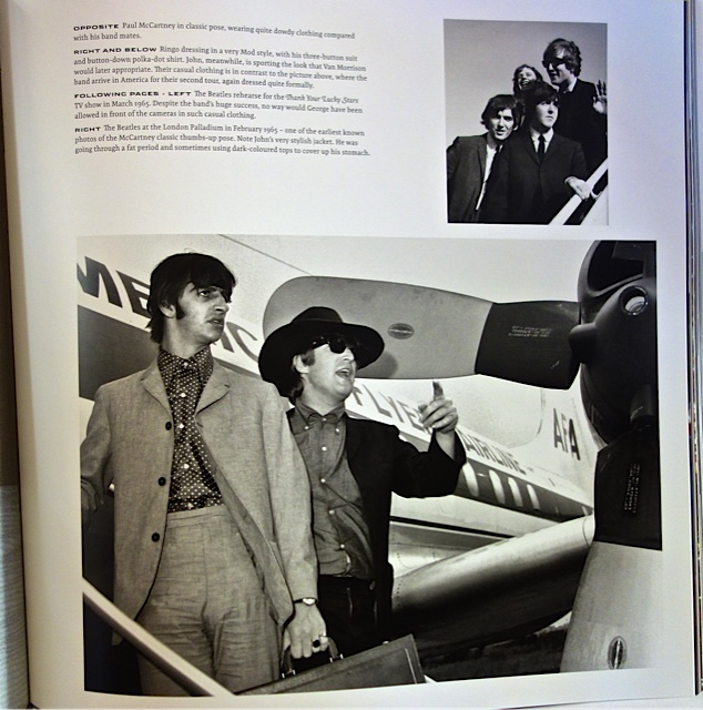 Fab Gear: The Beatles and Fashion: Paolo Hewitt 54