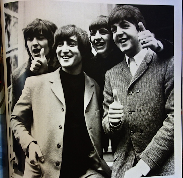 Fab Gear: The Beatles and Fashion: Paolo Hewitt 65