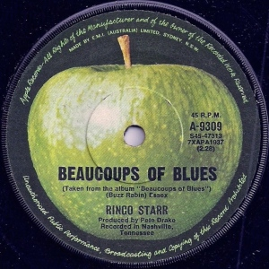 Ringo Beaucoups of Blues