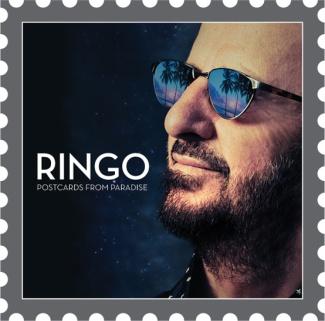 Ringo postcards-cover