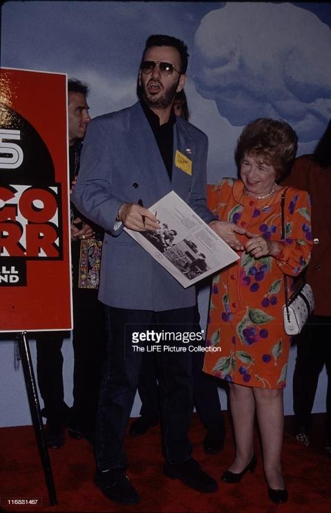1992 05 27 Time Takes Time' album party 116881467