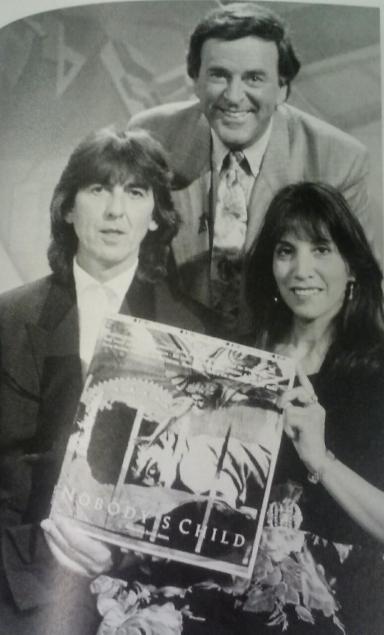 Beatles With Records Part Twenty Seven Beatles Blog