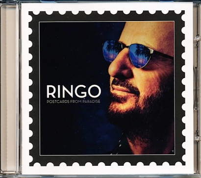 Ringo Postcards 1