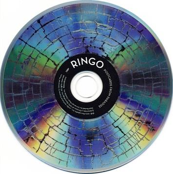 Ringo Postcards 3