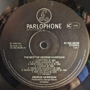 Best of Label