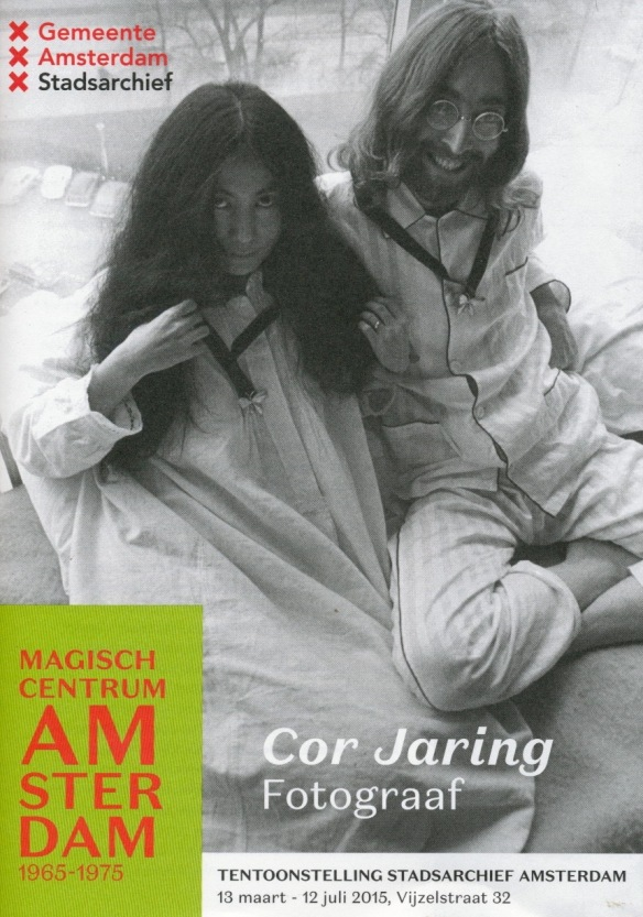Cor Jaring