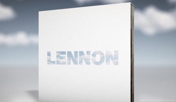Lennon Box Set 2015