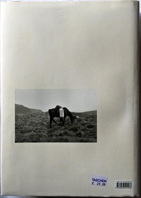 Linda McCartney Photographs rear