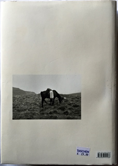 Linda McCartney Photographs rear