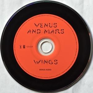 Venus & Mars Standard CD2