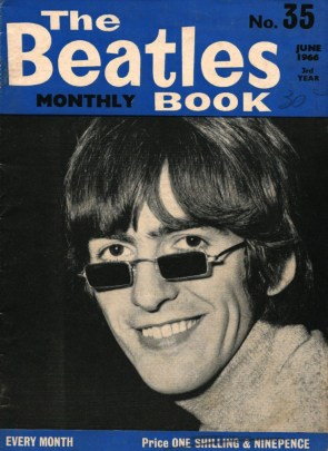 George Harrison 001