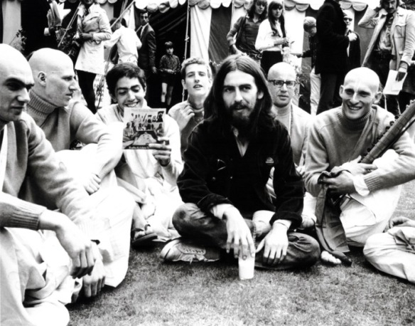 George-Harrison-and-Hare-Krishna-Devotees-in-1970