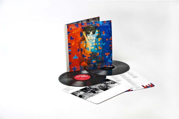 Tug Vinyl