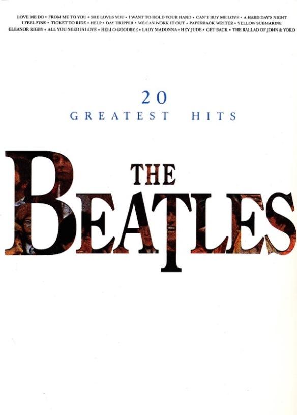 20 Greatest