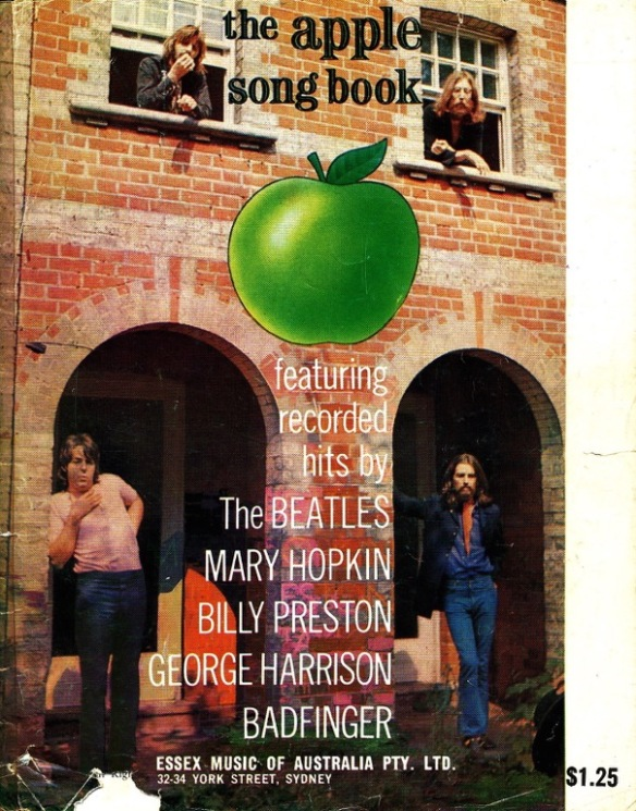 Apple Song Book
