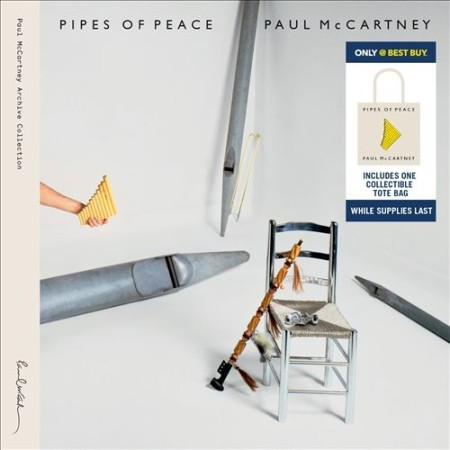 Pipes of Peace Best Buy