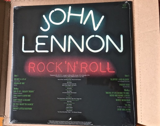 Lennon rear