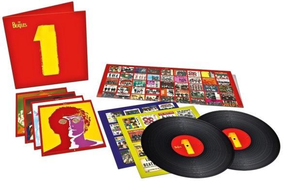 Beatles_1 2015 vinyl (1)
