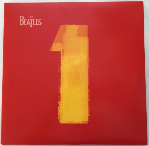 Beatles 1 2000 1