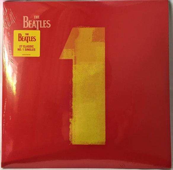 Beatles 1 2014 1