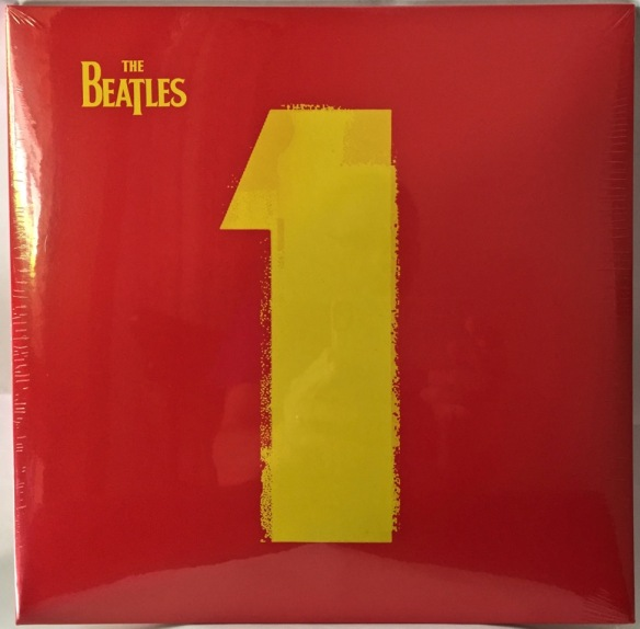 Beatles 1 2015 1