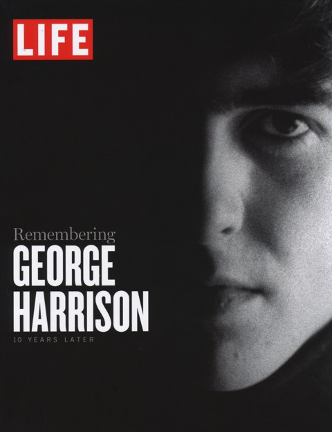 Remembering George Harrison Life Books Beatles Blog