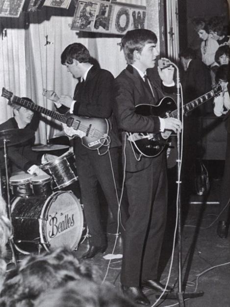 George 5