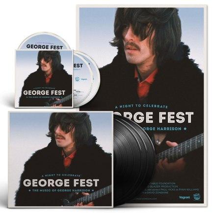 George fest bundles
