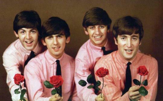 Beatle Valentine