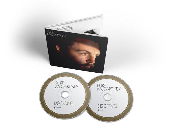 McCartney 2CD