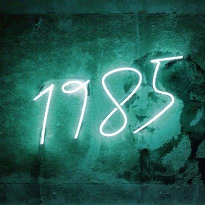 1985 Wings