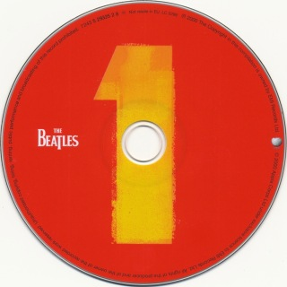 Beatle 1 Not EU 3