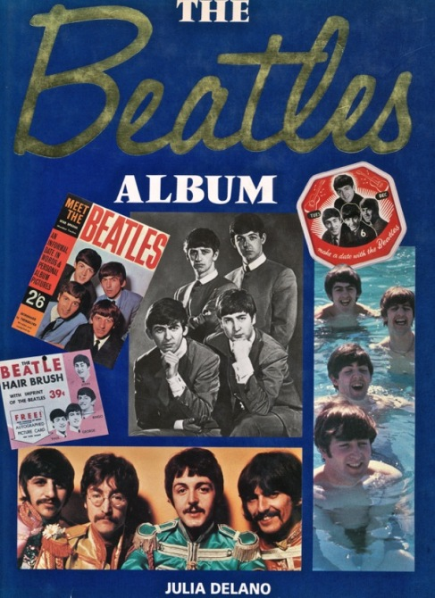 Beatles Album 1