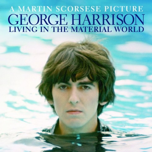 george_harrison_living_in_the_material_world_pool_photo_the_beatles_help