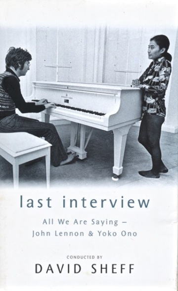 Lennon Interview 1