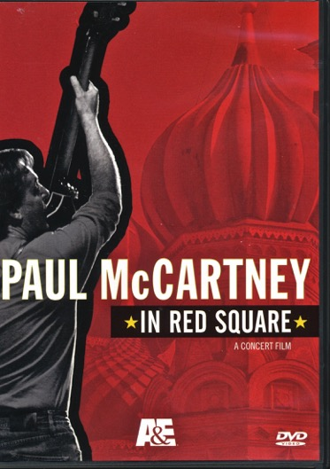 McCartney Red 1